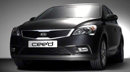 Kia Ceed 2010