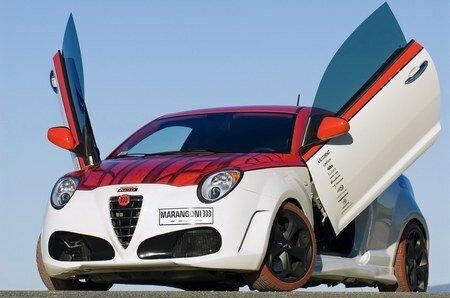 Alfa Romeo MiTo M430 by Marangoni