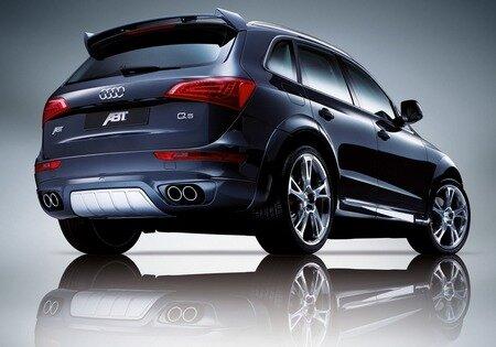 Audi Q5 by ABT