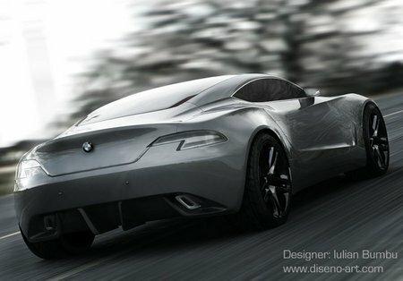 BMW S.X. Concept