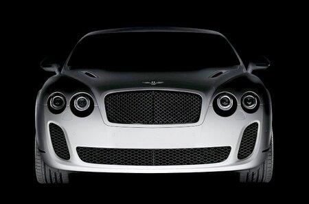 Bentley Victoria