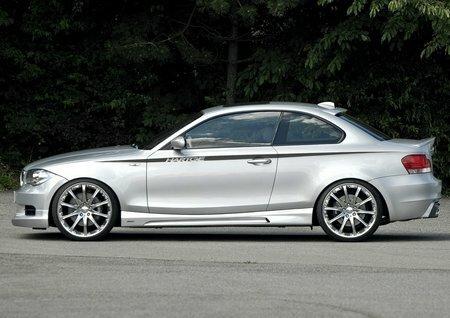 Hartge BMW 1-Series