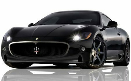 Maserati GranTurismo by Elite Carbon