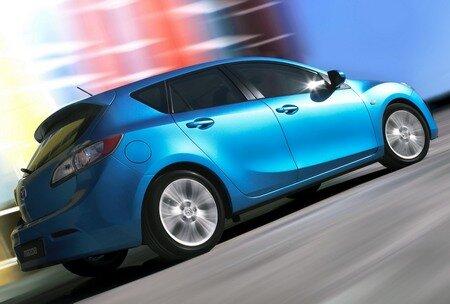 Mazda3 2010 Hatchback