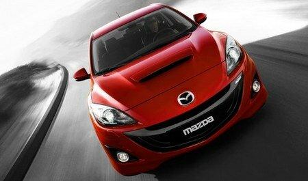 Mazda3 MPS / MAZDASPEED3