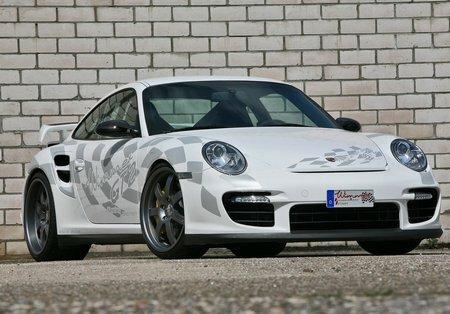 Porsche 911 GT2 by Wimmer RS