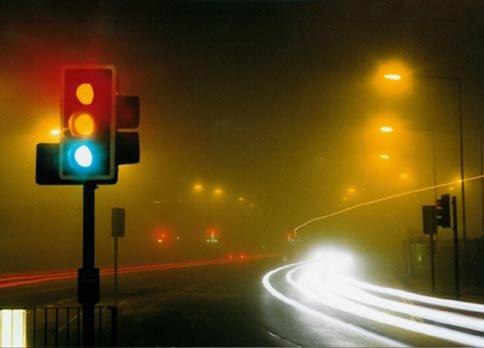Гаишники Москвы и области сопроводили машину, спешившую в роддом, включив зеленый сигнал светофоров по...